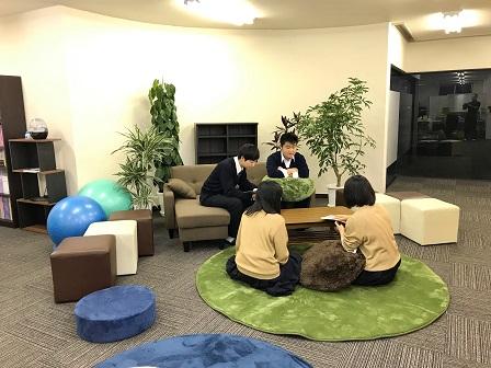 春日部の塾・予備校 STUDY PARK 春日部教室  教室紹介