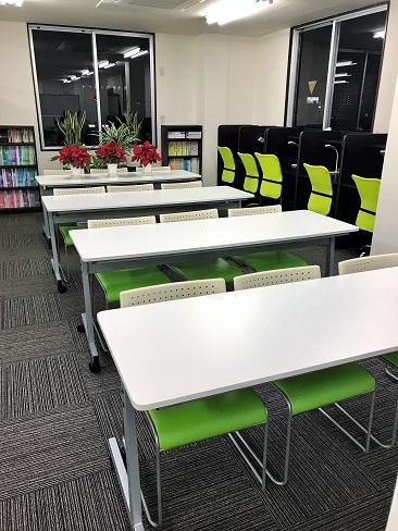 STUDY PARK 春日部教室 新規開校 無料キャンペーン残りわずか